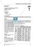 Lernspiele: Wortschatz, Rechtschreibung und Wahrnehmung, unregelmäßige Verben, Mitlautverdopplung, Vokale Thumbnail 3
