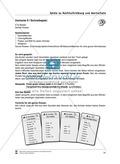 Lernspiele: Wortschatz, Rechtschreibung und Wahrnehmung, unregelmäßige Verben, Mitlautverdopplung, Vokale Thumbnail 7