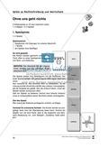 Lernspiele: Wortschatz, Rechtschreibung und Wahrnehmung, unregelmäßige Verben, Mitlautverdopplung, Vokale Thumbnail 8