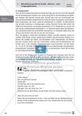 Sozialformen: Frontalunterricht, Einzel-, Partner- oder Gruppenarbeit Preview 10