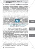 Sozialformen: Frontalunterricht, Einzel-, Partner- oder Gruppenarbeit Preview 1