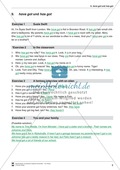 Der s-Genitiv und der of-Genitiv: Erklärung + Beispiele + Übungen Thumbnail 10