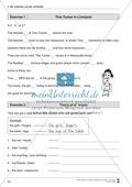 Der s-Genitiv und der of-Genitiv: Erklärung + Beispiele + Übungen Thumbnail 1