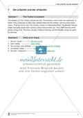 Die Personalpronomen (Objektformen): Erklärung + Beispiele + Übungen Preview 11
