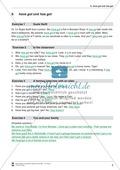 Die Personalpronomen (Objektformen): Erklärung + Beispiele + Übungen Preview 13