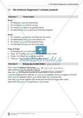 Die Personalpronomen (Objektformen): Erklärung + Beispiele + Übungen Preview 15