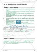 Die Personalpronomen (Objektformen): Erklärung + Beispiele + Übungen Preview 17