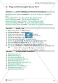 Die Personalpronomen (Objektformen): Erklärung + Beispiele + Übungen Preview 20