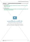 Die Personalpronomen (Objektformen): Erklärung + Beispiele + Übungen Preview 21
