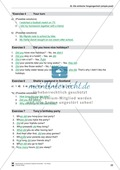 Die Personalpronomen (Objektformen): Erklärung + Beispiele + Übungen Preview 30