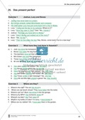 Die Personalpronomen (Objektformen): Erklärung + Beispiele + Übungen Preview 34