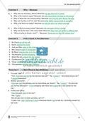 Die Personalpronomen (Objektformen): Erklärung + Beispiele + Übungen Preview 35