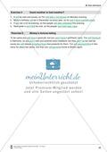 Die Personalpronomen (Objektformen): Erklärung + Beispiele + Übungen Preview 40