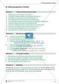 Die Personalpronomen (Objektformen): Erklärung + Beispiele + Übungen Preview 41