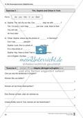 Die Personalpronomen (Objektformen): Erklärung + Beispiele + Übungen Preview 4