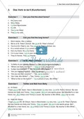 Die Personalpronomen (Objektformen): Erklärung + Beispiele + Übungen Preview 7