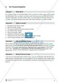Bestätigungsfragen (question tags): Erklärung + Beispiele + Übungen Thumbnail 9