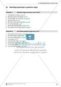 Bestätigungsfragen (question tags): Erklärung + Beispiele + Übungen Thumbnail 30