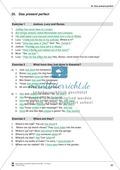 Bestätigungsfragen (question tags): Erklärung + Beispiele + Übungen Thumbnail 31
