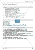 Bestätigungsfragen (question tags): Erklärung + Beispiele + Übungen Thumbnail 34
