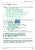 Bestätigungsfragen (question tags): Erklärung + Beispiele + Übungen Thumbnail 38