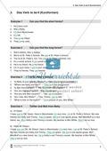 Bestätigungsfragen (question tags): Erklärung + Beispiele + Übungen Thumbnail 4