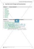 Bestätigungsfragen (question tags): Erklärung + Beispiele + Übungen Thumbnail 6