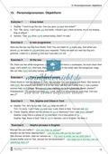 Adverbien der Art und Weise: Erklärung + Beispiele + Übungen Thumbnail 17