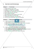 Adverbien der Art und Weise: Erklärung + Beispiele + Übungen Thumbnail 6