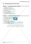 Bedingungssätze (if-Sätze): Erklärung + Beispiele + Übungen Thumbnail 32