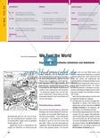 Unterrichtsstunden zum Arbeiten mit Sachtexten: Argumente aus Sachtexten entnehmen und diskutieren. Mit Sachtexten und didaktischen Erläuterungen sowie Material für die Prüfung des Leseverständnisses. Preview 1