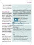 Unterrichtsstunden zum Arbeiten mit Sachtexten: Argumente aus Sachtexten entnehmen und diskutieren. Mit Sachtexten und didaktischen Erläuterungen sowie Material für die Prüfung des Leseverständnisses. Preview 2