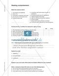 Unterrichtsstunden zum Arbeiten mit Sachtexten: Argumente aus Sachtexten entnehmen und diskutieren. Mit Sachtexten und didaktischen Erläuterungen sowie Material für die Prüfung des Leseverständnisses. Preview 6