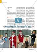 Christmas at the Zoo - Vom Gedicht zum Buch und Weihnachts-Sketch Preview 3