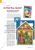 Is That You, Santa? - Eine Geschichte vom Warten auf den Weihnachtsmann Preview 1