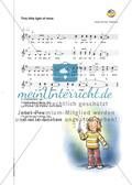 I'm Gonna Let It Shine … - Gospels singen und einstudieren Preview 4