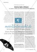 Wondrous Sights of Malaysia - Literatur als Ort der interkulturellen Begegnung Preview 1