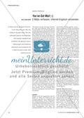 You've Got Mail ;-) - E-Mails verfassen, Internet-Englisch verwenden Preview 1