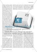 You've Got Mail ;-) - E-Mails verfassen, Internet-Englisch verwenden Preview 2