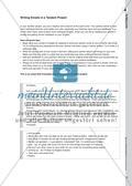 You've Got Mail ;-) - E-Mails verfassen, Internet-Englisch verwenden Preview 6