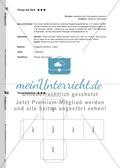 Spielekartei - 25 kommunikative Grammatikübungen Preview 10