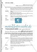 Spielekartei - 25 kommunikative Grammatikübungen Preview 12