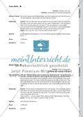Spielekartei - 25 kommunikative Grammatikübungen Preview 3