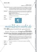 Spielekartei - 25 kommunikative Grammatikübungen Preview 7