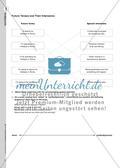 Kommunikative Grammatikübungen - Sprechaktkompetenz als Lernziel Preview 5