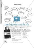 Personal Profiles - Sich vorstellen und Informationen erfragen Preview 3