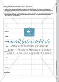 Personal Profiles - Sich vorstellen und Informationen erfragen Preview 4