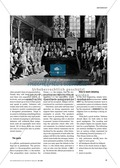 Debating opens doors. In einer 'formal debate' Argumente austauschen: Praxisartikel Preview 2