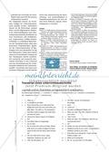 Die DESI-Videostudie. Unterrichtstranskripte für die Lehrerausbildung nutzen: Praxisartikel Preview 7