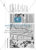 """""""Almabtrieb"""" is something like a cattle drive - Sprachmittlungskompetenz systematisch schulen Preview 8"""